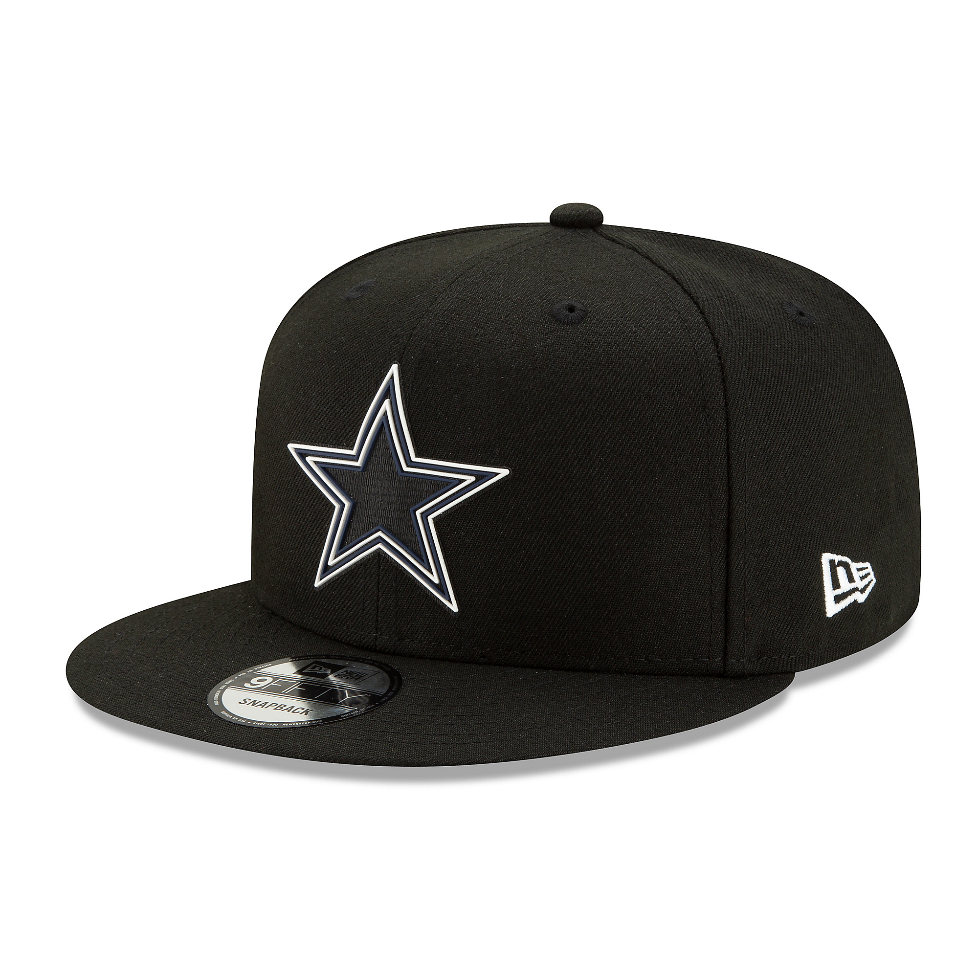 Dallas Cowboys New Era Mens 2020 Draft 9Fifty Hat