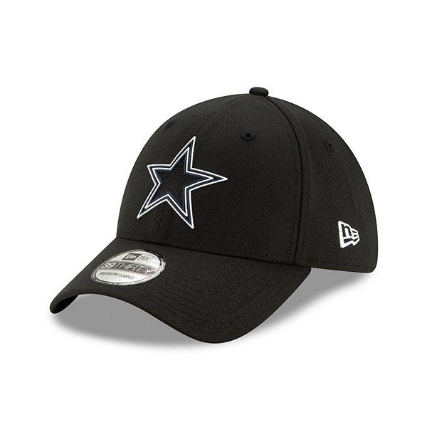 Dallas Cowboys New Era Mens 2020 Draft 39Thirty Hat