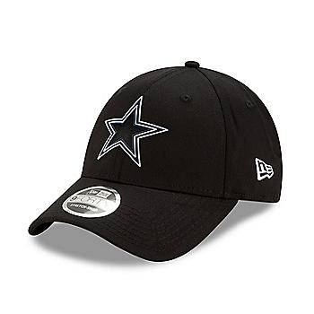 Dallas Cowboys New Era Mens 2020 Draft Stretch Snap 9Forty Hat