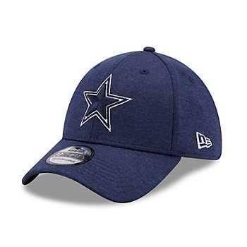 Dallas Cowboys New Era Mens Shadow 39Thirty Hat