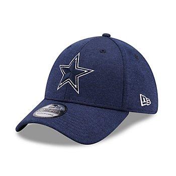 Dallas Cowboys New Era Mens Shadow 39Thirty Hat
