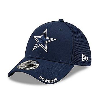 Dallas Cowboys New Era Mens Classic Neo 39Thirty Hat
