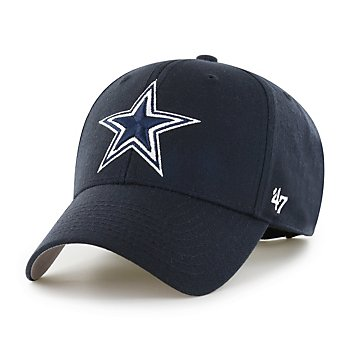 Dallas Cowboys '47 Brand Mens MVP Adjustable Cap