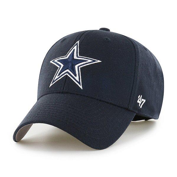 Dallas Cowboys '47 Brand Mens MVP Adjustable Cap