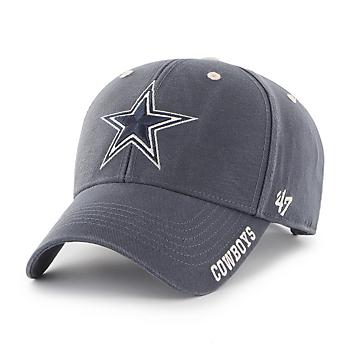 Dallas Cowboys '47 Brand Mens MVP Reign Adjustable Hat