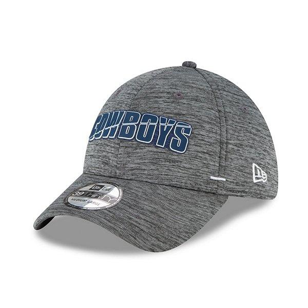 Dallas Cowboys New Era Summer Sideline Mens 39Thirty Hat