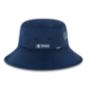 Dallas Cowboys New Era Summer Sideline Mens Stretch Bucket Hat