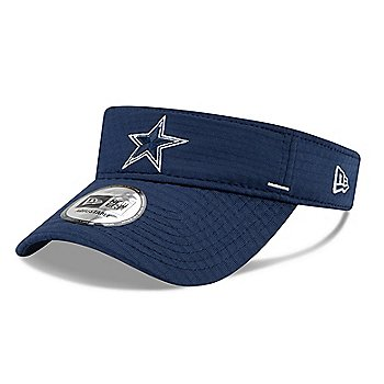 Dallas Cowboys New Era Summer Sideline Mens Visor