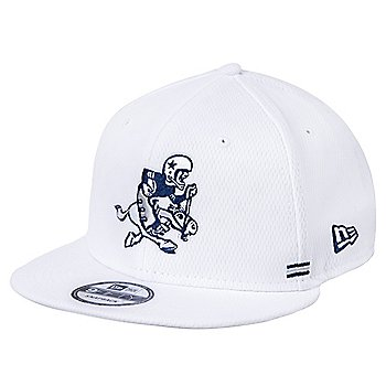 Dallas Cowboys New Era Mens Thanksgiving Sideline Home 9Fifty Hat