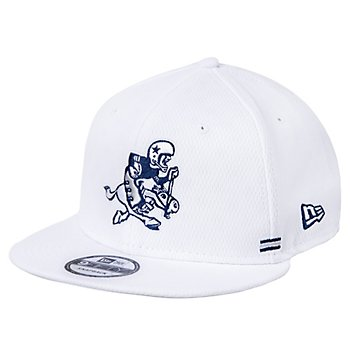 Dallas Cowboys New Era Mens Thanksgiving Sideline 9Fifty Hat