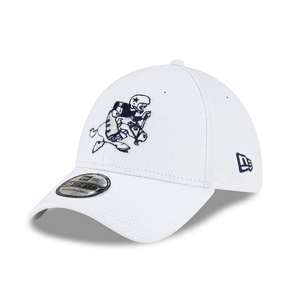 Dallas Cowboys New Era Mens Thanksgiving Sideline Home 39Thirty Hat