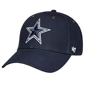Dallas Cowboys Carhartt x '47 MVP Adjustable Hat