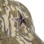 Dallas Cowboys Mossy Oak x Carhartt x '47 Clean Up Adjustable Hat