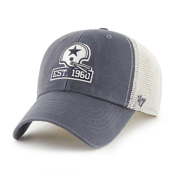 Dallas Cowboys '47 Brand 1960 Mens MVP Flagship Wash Hat
