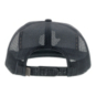 Dallas Cowboys Hooey Mens Black Denim State Star Adjustable Hat