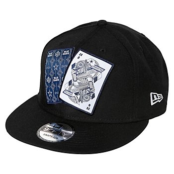 Dallas Cowboys New Era Mens 2020 Draft Card 9Fifty Hat
