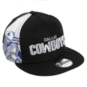 Dallas Cowboys New Era Mens 2020 Draft Font 9Fifty Hat