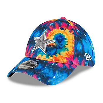 Dallas Cowboys New Era Crucial Catch Mens 39Thirty Hat