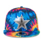 Dallas Cowboys New Era Crucial Catch Mens 9Fifty Hat