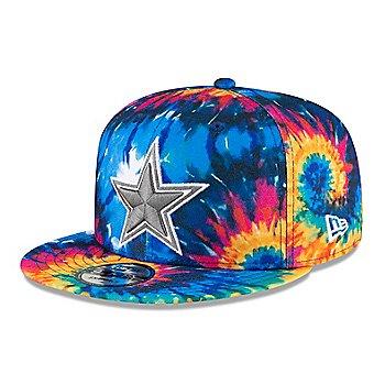 Dallas Cowboys New Era Crucial Catch Mens 9Fifty Hat