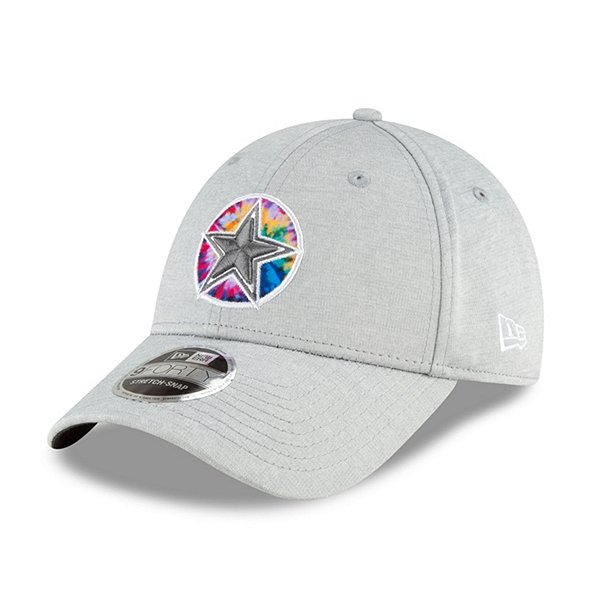 Dallas Cowboys New Era Crucial Catch Mens 9Forty Hat