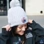 Dallas Cowboys New Era Crucial Catch Mens Knit Hat