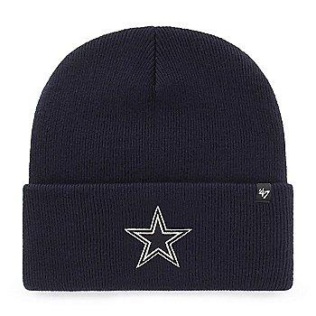 Dallas Cowboys Carhartt x '47 Brand Navy Cuff Knit Hat