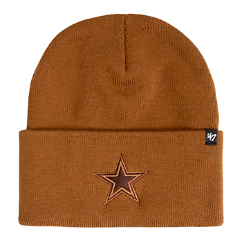 Dallas Cowboys Tonal Carhartt x '47 Brand Cuff Knit Hat