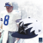 Dallas Cowboys New Era 1960 Mens Sharktooth 9Fifty Hat