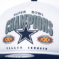 Dallas Cowboys New Era 1960 Mens Super Bowl XXX 9Fifty Hat