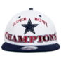 Dallas Cowboys New Era 1960 Mens Super Bowl XXVII 9Fifty Hat