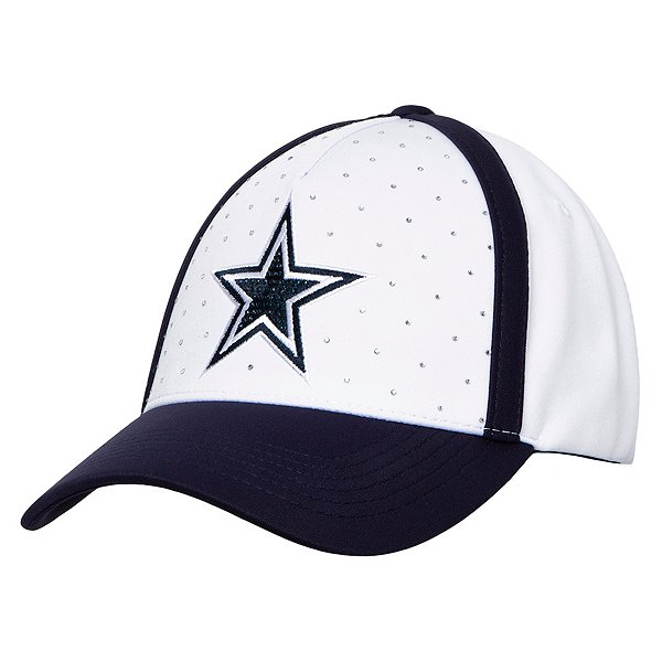 Dallas Cowboys Womens Sycamore Snapback Hat
