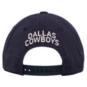 Dallas Cowboys Womens Dahl Snapback Hat