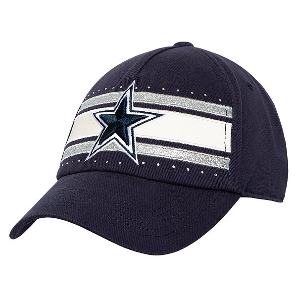 Dallas Cowboys Womens Dahl Snapback Hat