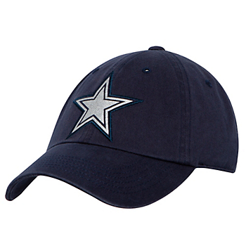 Dallas Cowboys Womens Daphne Adjustable Hat