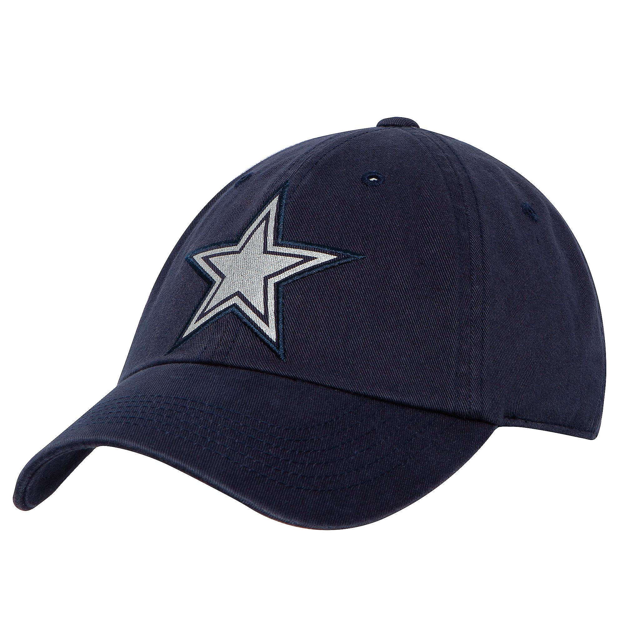 Dallas Cowboys Womens Tulsi Adjustable Hat