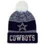 Dallas Cowboys Womens Beringer Knit Hat