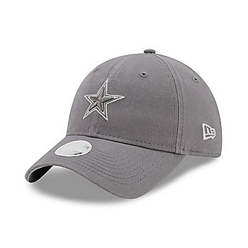 Dallas Cowboys New Era Womens Core Classic 9Twenty Hat