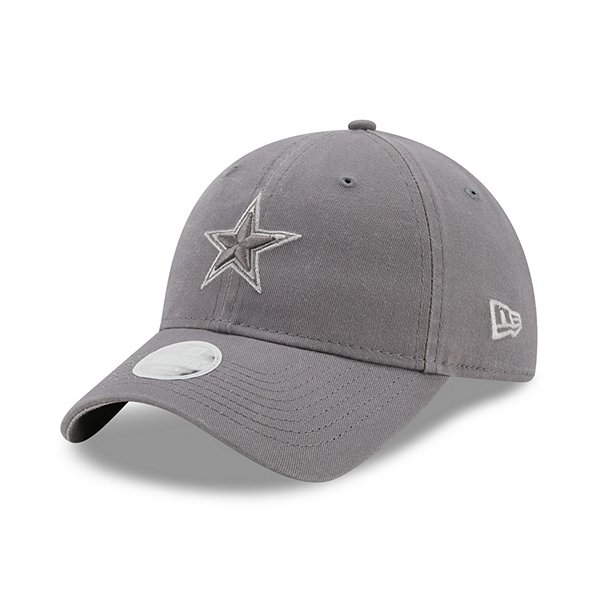 Dallas Cowboys New Era Womens Core Classic 9Twenty Hat