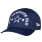 Dallas Cowboys New Era Infant & Toddler Lil Fan 9Twenty Cap