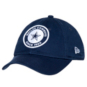 Dallas Cowboys New Era Jr Kids Circle 9Twenty Cap