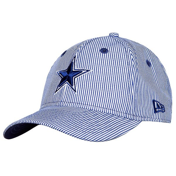 Dallas Cowboys New Era Jr Youth Preppy 9Twenty Hat
