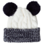 Dallas Cowboys Youth Beartail Knit Hat