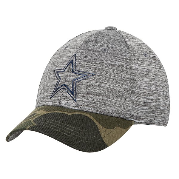 Dallas Cowboys Youth Viburnum Snapback Hat