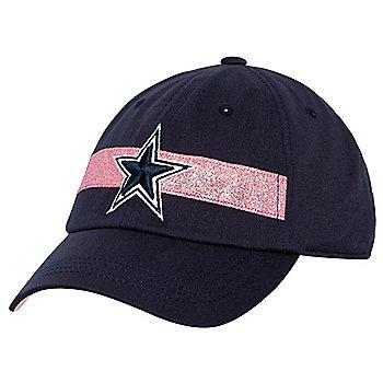 Dallas Cowboys Girls Junior Varsity Adjustable Hat