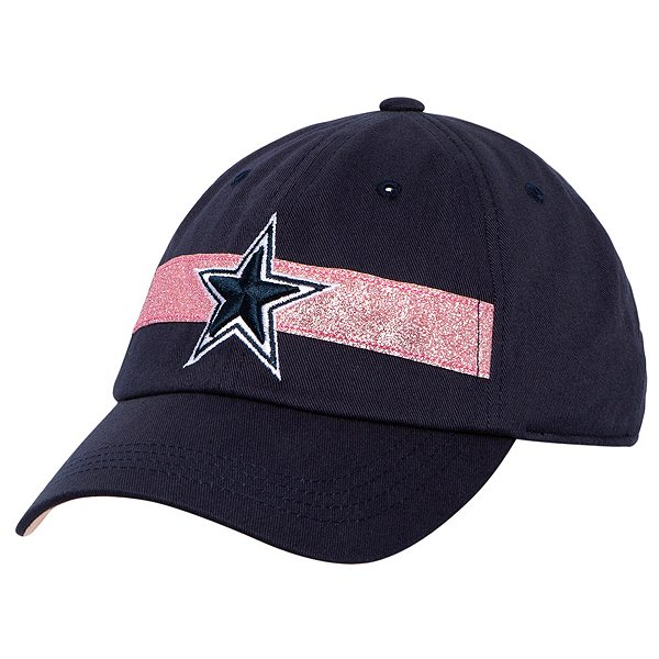 Dallas Cowboys Girls Junior Varsity Adjustable Hat