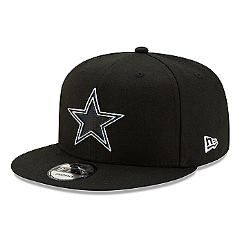 Dallas Cowboys New Era Youth 2020 Draft 9Fifty Hat