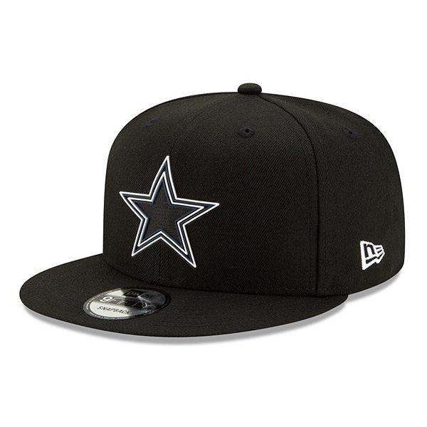 Dallas Cowboys New Era Youth 2020 Draft 9Fifty Hat