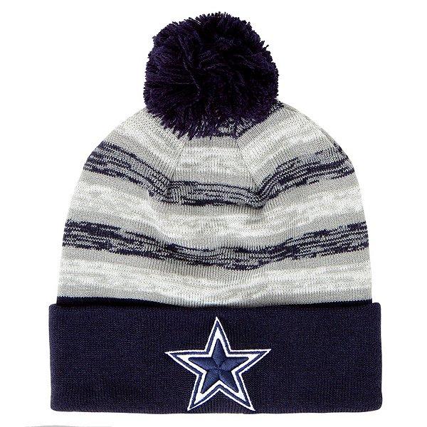 Dallas Cowboys Youth Adderley Knit Hat