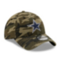Dallas Cowboys New Era Youth Core Classic 9Twenty Hat